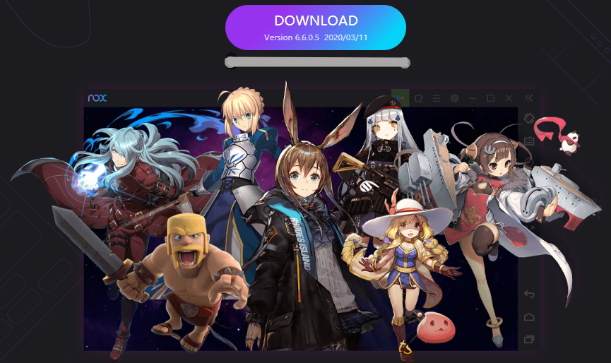 hik-connect-download-using-nox-player